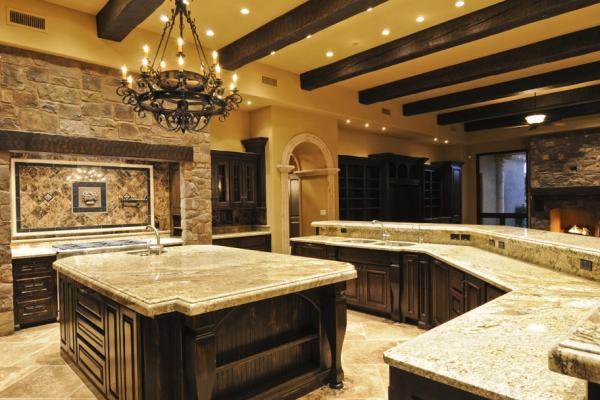 Luxury Home 002