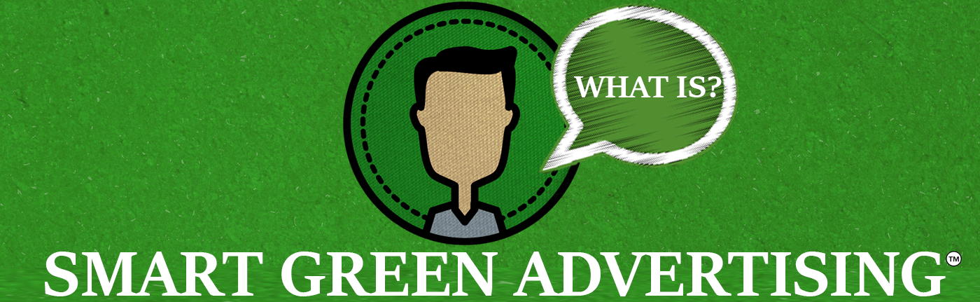 What is Smart Green Advertising?